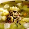Reteta zilei: Supă delicioasă cu pipote de pui