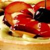 Tartă cu fructe clasică