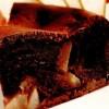 Tort de pere şi ciocolată