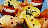 Salata Atlantic