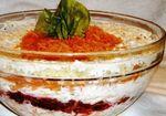 Retete delicioase: Salata multicolora