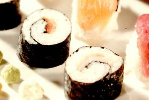 Retete delicioase: Sushi