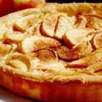 Retete delicioase: Tarta cu mere
