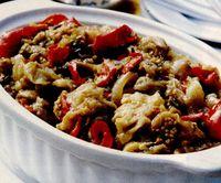 Retete delicioase: Vinete la cuptor