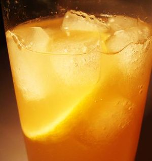 Cocktail Apricot