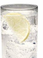 Cocktail Vodka Tonic