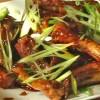 Cum se prepara coaste de porc (video)