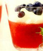 Cupe cu fructe