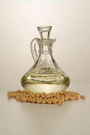 Despre Uleiul de soia