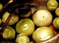 Reteta salata cu gogonele