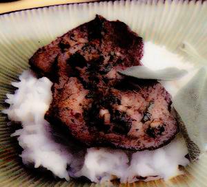 Muşchi de vită cu orez