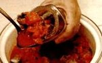 Peste tomat