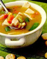 Supe si ciorbe: Supa crema de morcovi