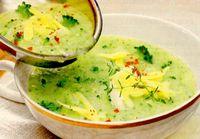 Supă de broccoli