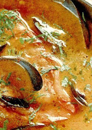 Supa de scoici