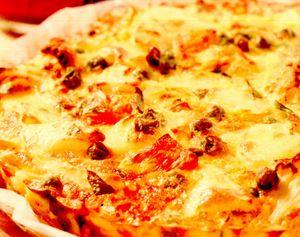 Tortillas cu legume dulci