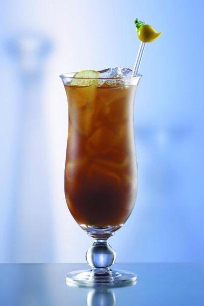 Cocktail Ice Land