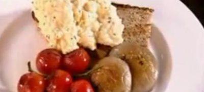 Cum se prepara omleta
