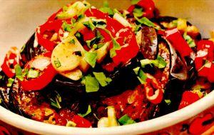 Salata marocana