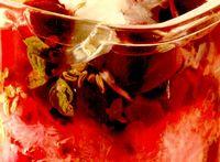 sfecla rosie cruda murata