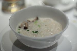 Supe si ciorbe: Supă de peşte cu orez