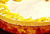 Cheesecake cu bezea