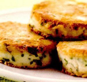 Retete culinare: Chiftelute de peste