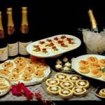 Deserturi pentru Revelion
