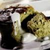 Budinca_verde_cu_sos_de_brânza