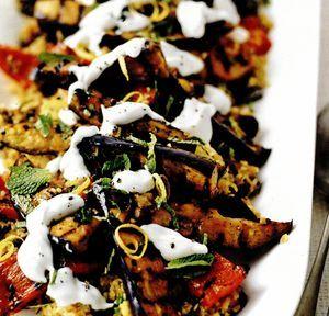 Salata de arpacas cu branza
