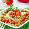 Paste_cu_piept_de_pui_şi_legume