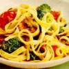 Tagliatelle_cu_broccoli