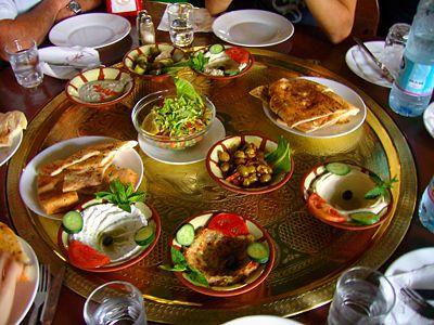 Bucătăria Araba