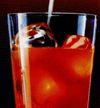 Cocktail Campari Maracuja