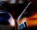 Cocktail Dark Barfly