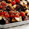 Cinci retete cu carne de miel pentru Paşte: