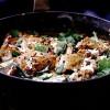 Şapte retete cu pui pentru masa de Paşte