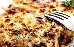 Lasagna greceasca