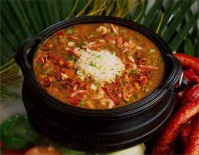 Supa Gumbo