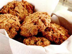 Biscuiţi cu cereale