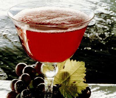 Cocktail Bordeaux