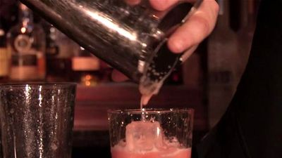 Cum se prepara Cocktail Bloody Marry non-alcoolic