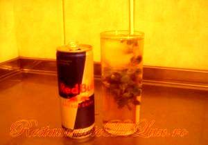 Cocktail cu rom