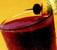 Cocktail African Queen II