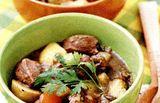 Retete culinare: Ghiveci calugaresc
