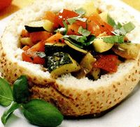 Retete culinare: Painici umplute