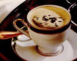 Reteta cafe Glace