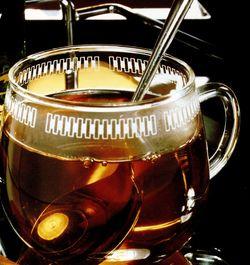 Ceaiul negru