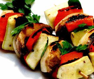 Frigarui vegetariene cu legume