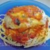 Pui_parmigiana_pe_pat_de_spaghete_9